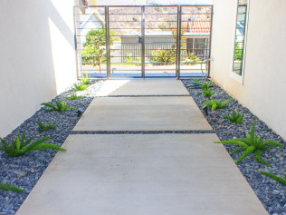 patio landscaping yorba linda ca