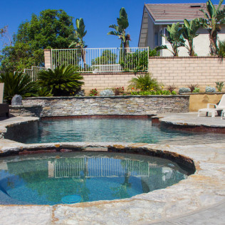 pool and spa installation yorba linda ca