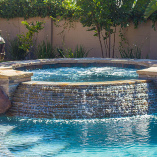 spa construction yorba linda ca