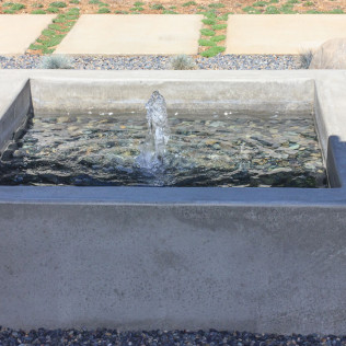 water feature installation yorba linda ca