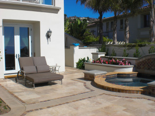 backyard landscaping yorba linda ca