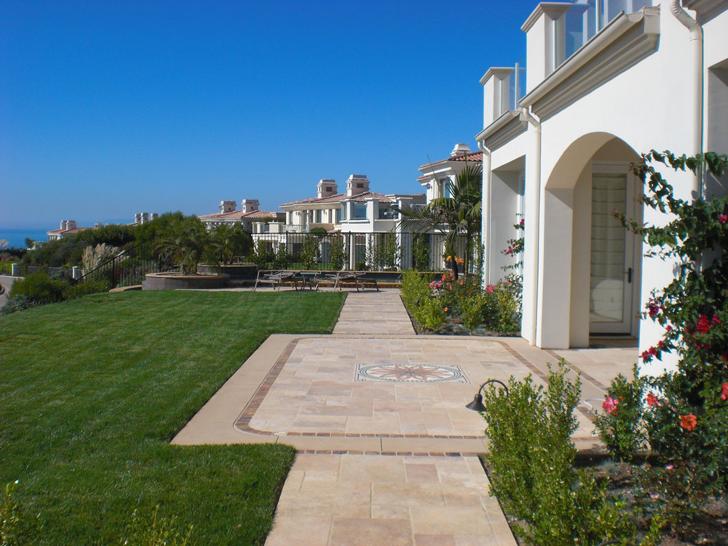 Enhance Your Property With an Expertly Paved Patio